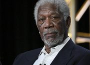 Morgan Freeman: Donald Trump teröristtir